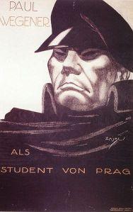 Student of Prague