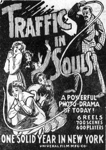 Trafficinsouls