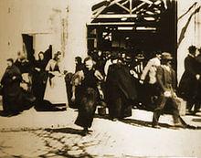Workers Leaving