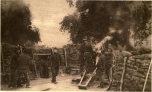 Belgian troops defend Antwerp