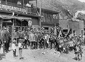 Bingham Utah 1920