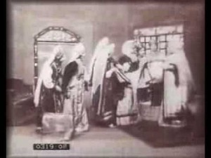 16th Century Russian Wedding
