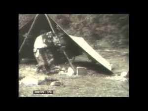 Drama in a Gypsy Camp Near Moscow