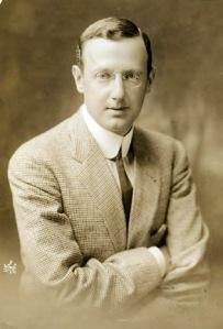Jesse L. Lasky in 1915.