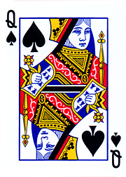 Queen of Spades1