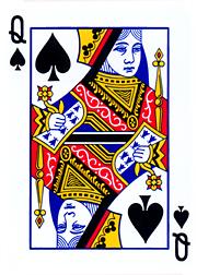 Queen of Spades1