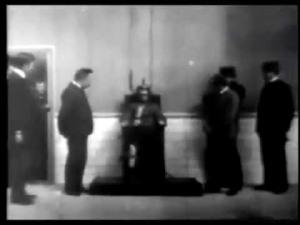 Execution of Czolgosz
