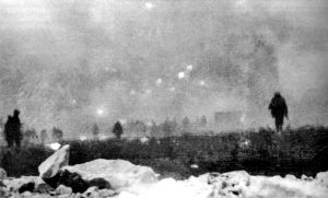 The Battle of Loos
