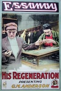 His_Regeneration_poster