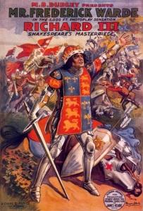 Richard_III_1912_Poster