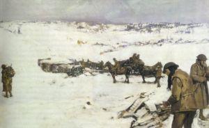 """""""Mametz Western Front"""" by Frank Corzier"""