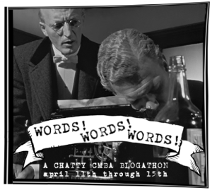 Blogathon Words Words Words