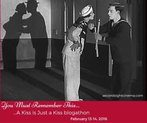 Kiss Blogathon