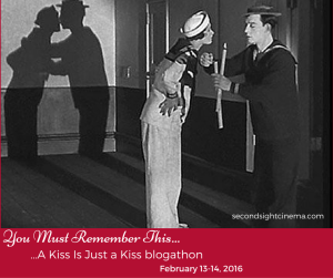 Kiss Blogathon