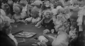 Queen of Spades1916