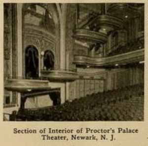 Newark Proctors Palace