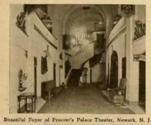 Newark Proctors Palace1