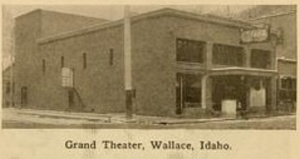 Wallace Grand Theater