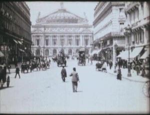 Avenue de lOpera