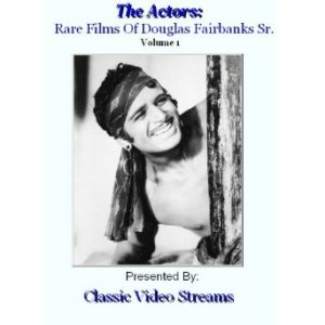 Rare Films Fairbanks