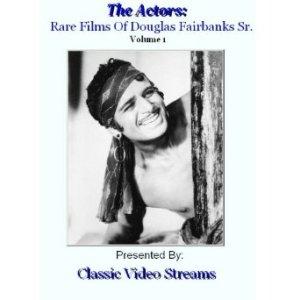 Rare Films Fairbanks