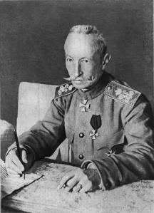 General Alexei Brusilov