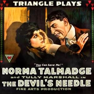 Devils Needle