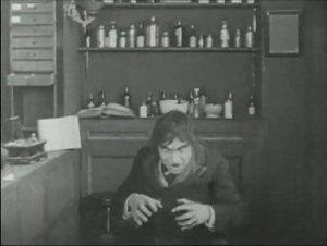 Dr Jekyll and Mr Hyde 1912