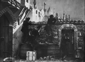 Surrender of Tournavos_(Star_Film_106,_1897)