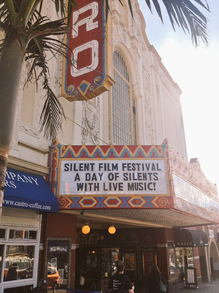 castro theater | century film project