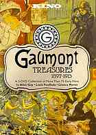 gaumont-treasures