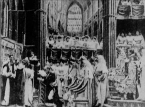 Coronation of Edward VII